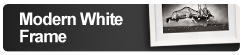 Modern White Frame