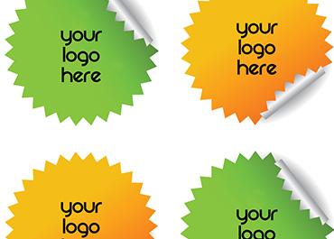 Sticker-Print